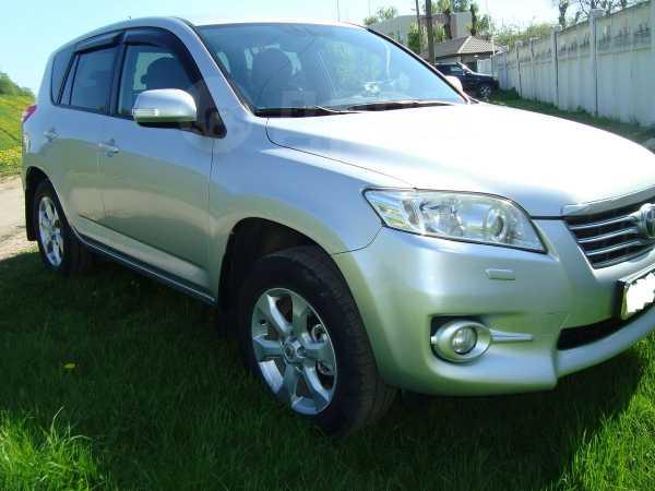 Toyota RAV4, 2011 год, 960 000 руб.