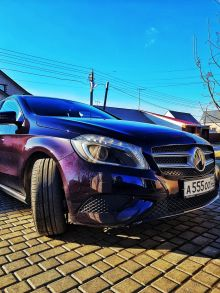 Барнаул A-Class 2014