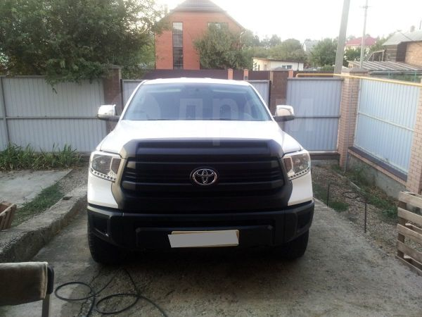 Toyota Tundra, 2014 год, 3 100 000 руб.