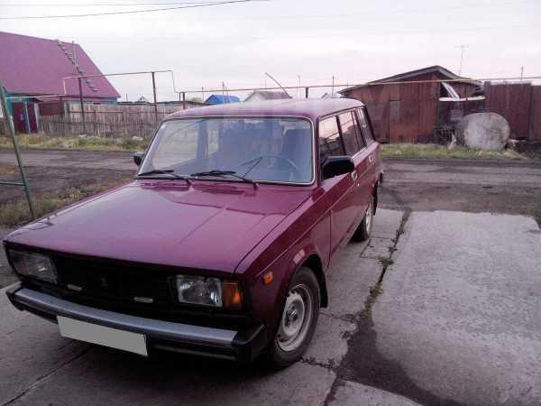 Лада 2104, 2001 год, 70 000 руб.