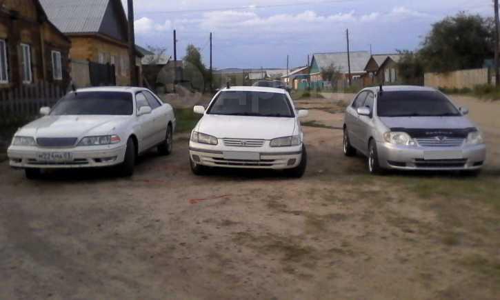 Toyota Camry Gracia, 2001 год, 255 000 руб.