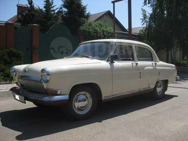 ГАЗ 21 Волга, 1962 год, 263 000 руб.