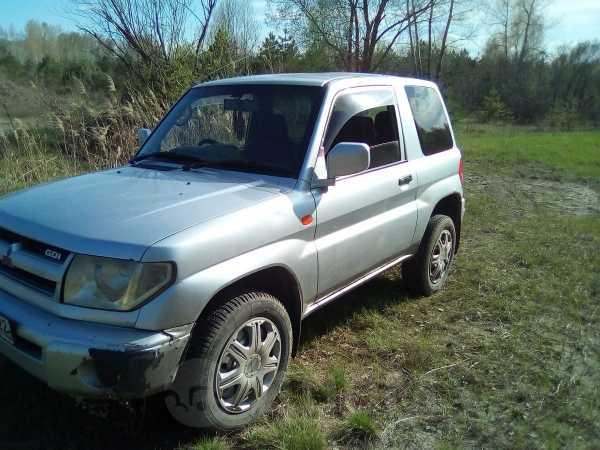 Mitsubishi Pajero iO, 1998 год, 185 000 руб.