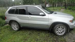 Верхний Уфалей X5 2003