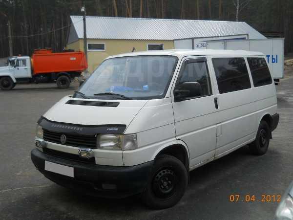 Volkswagen Transporter, 1997 год, 220 000 руб.