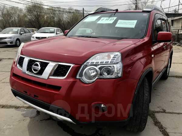 Nissan X-Trail, 2010 год, 910 000 руб.