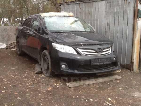 Toyota Corolla, 2010 год, 300 000 руб.