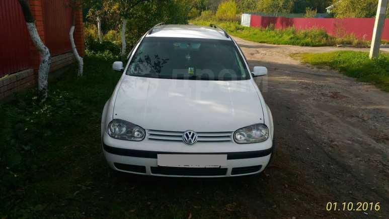 Volkswagen Golf, 2000 год, 280 000 руб.