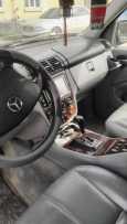 Mercedes-Benz M-Class, 2000 год, 350 000 руб.