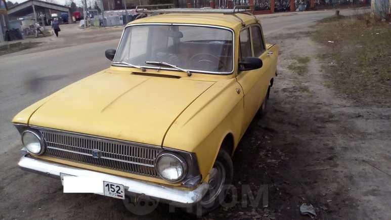 Москвич 412, 1974 год, 32 000 руб.