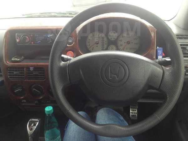 Honda Z, 1999 год, 130 000 руб.