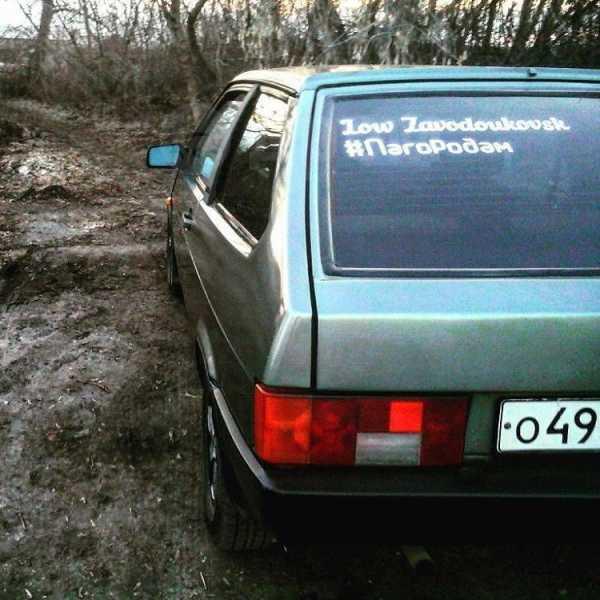Лада 2108, 1990 год, 70 000 руб.