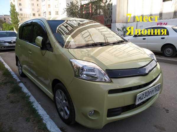 Daihatsu Boon Luminas, 2008 год, 499 999 руб.