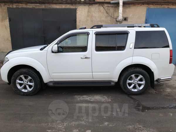 Nissan Pathfinder, 2008 год, 925 000 руб.