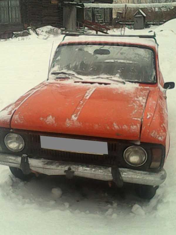 Москвич Москвич, 1984 год, 10 000 руб.