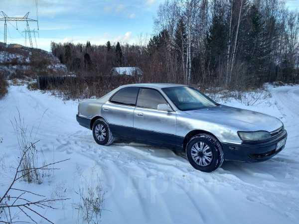 Toyota Camry, 1991 год, 67 000 руб.