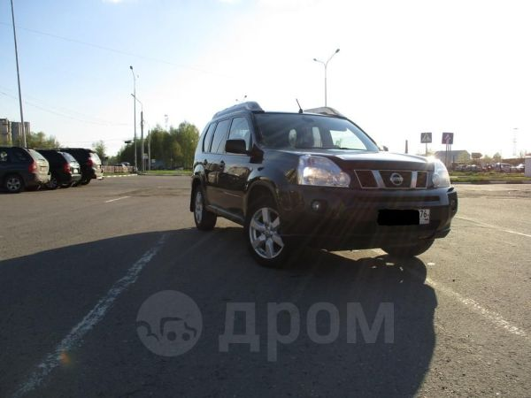 Nissan X-Trail, 2009 год, 695 000 руб.
