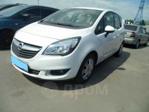 Opel Meriva, 2015 год, 877 000 руб.