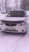 Mazda Tribute, 2001 год, 375 000 руб.