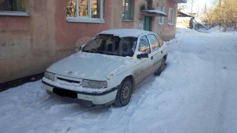 Opel Vectra, 1991 год, 32 000 руб.