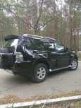 Mitsubishi Pajero, 2007 год, 999 000 руб.