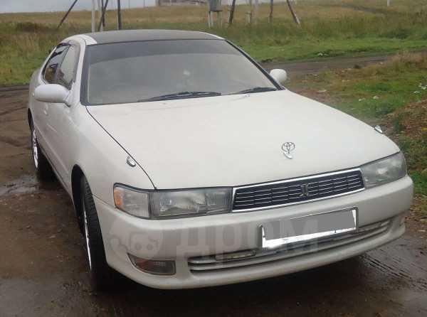 Toyota Cresta, 1994 год, 198 000 руб.