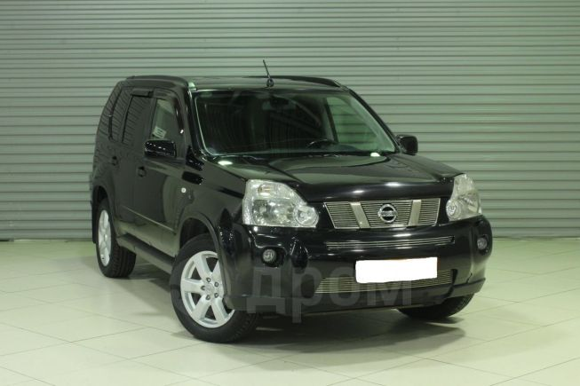 Nissan X-Trail, 2010 год, 690 000 руб.