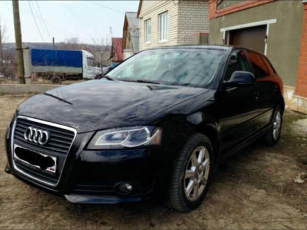 Audi A3, 2010 год, 585 000 руб.