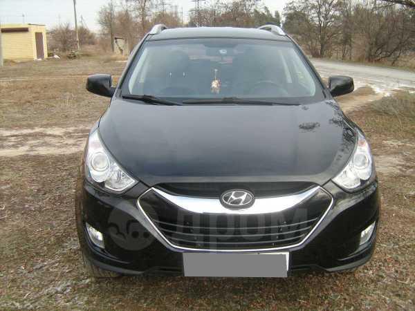 Hyundai ix35, 2012 год, 830 000 руб.