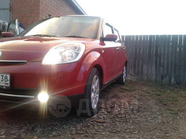 Mazda Verisa, 2008 год, 480 000 руб.