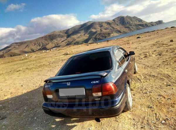 Honda Civic, 1997 год, 210 000 руб.