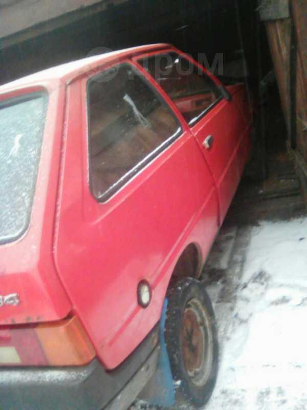 ЗАЗ ЗАЗ, 1992 год, 20 000 руб.