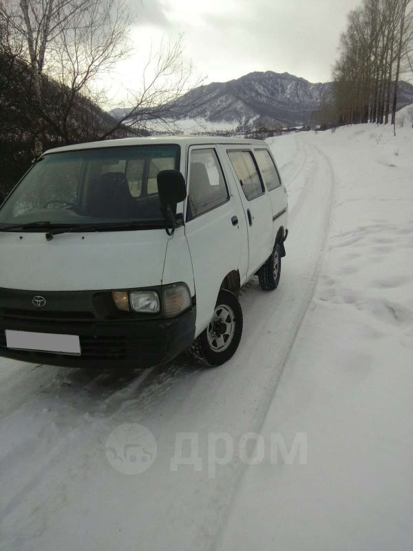 Toyota Town Ace, 1992 год, 60 000 руб.