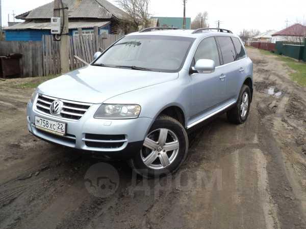 Volkswagen Touareg, 2006 год, 780 000 руб.