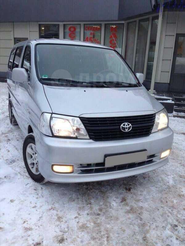 Toyota Hiace, 2008 год, 800 000 руб.