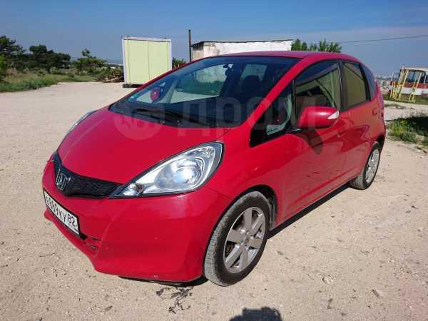 Honda Jazz, 2011 год, 600 000 руб.