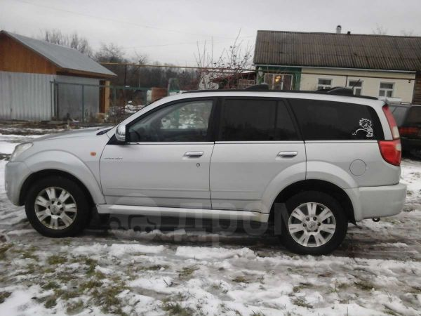 Great Wall Hover, 2007 год, 370 000 руб.