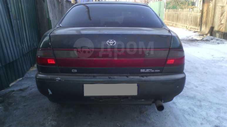 Toyota Corona, 1993 год, 60 000 руб.