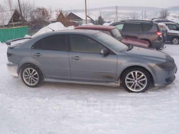 Mazda Atenza, 2002 год, 279 000 руб.
