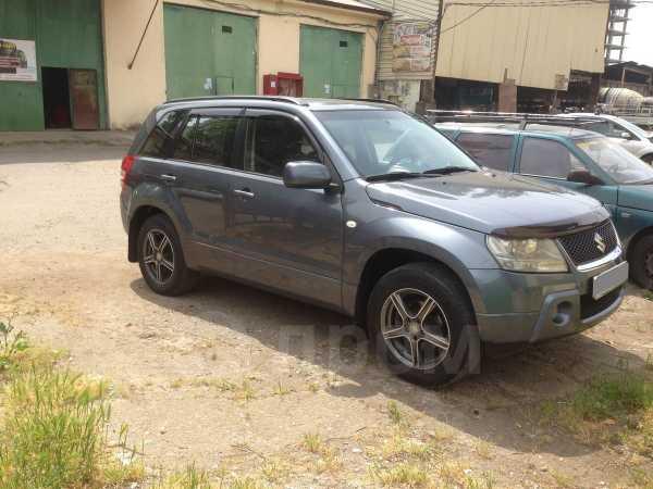 Suzuki Grand Vitara, 2005 год, 499 000 руб.
