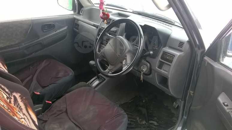Mitsubishi Pajero Mini, 1994 год, 80 000 руб.
