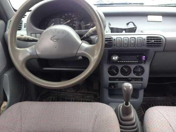 Nissan Micra, 1994 год, 100 000 руб.
