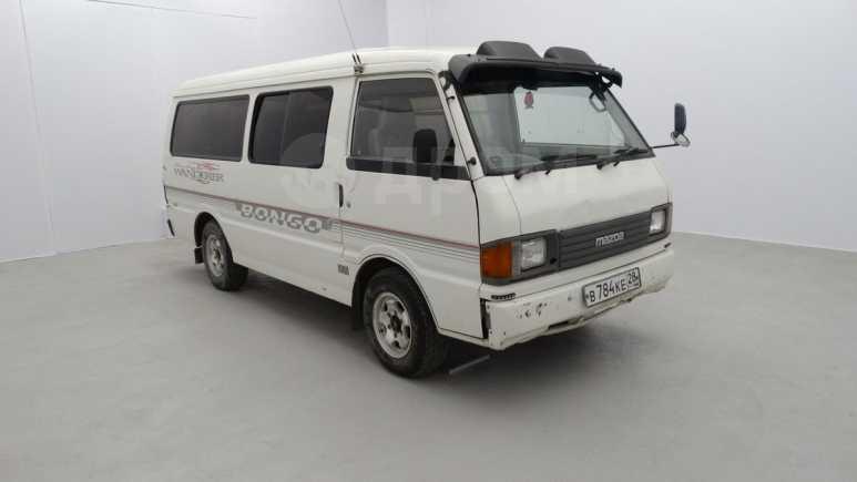 Mazda Bongo Brawny, 1997 год, 185 000 руб.