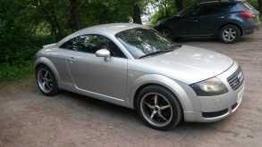 Кемерово TT 2002