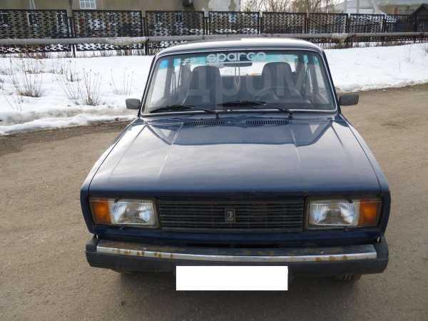 Лада 2105, 2009 год, 55 000 руб.