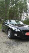 Peugeot 508, 2012 год, 590 000 руб.