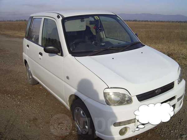 Subaru Pleo, 2006 год, 140 000 руб.