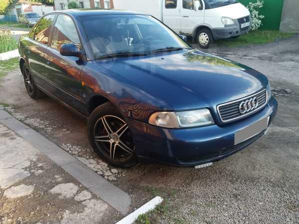 Audi A4, 1997 год, 210 000 руб.