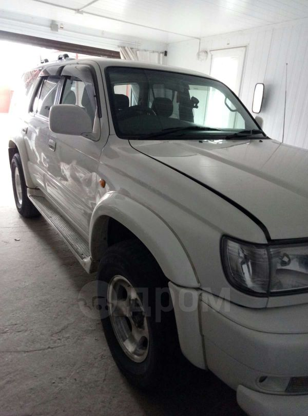 Toyota Hilux Surf, 2000 год, 850 000 руб.