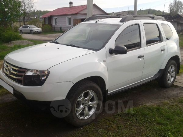 Renault Duster, 2013 год, 545 000 руб.